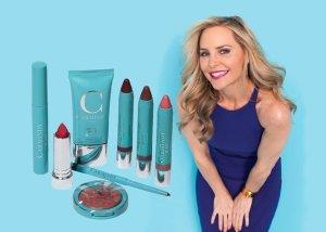 carmindy, carmindy makeup line, carmindy hsn