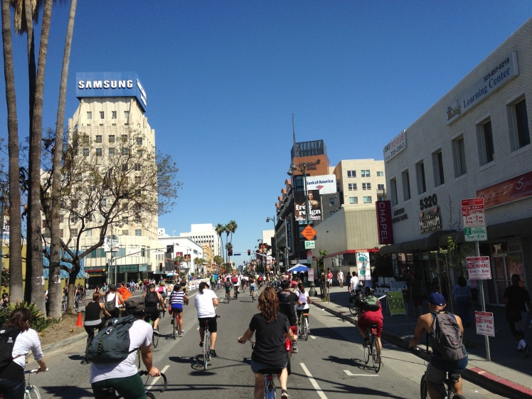 cycling, biking, cycling in los angeles, bike riding in los angeles