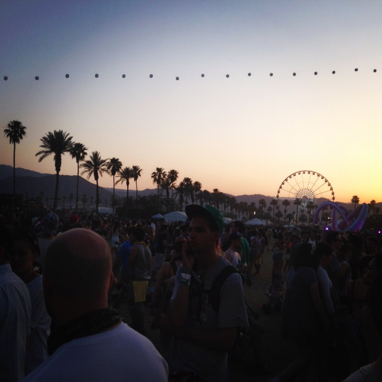 coachella, coachella 2014, coachella experience, what coachella is like