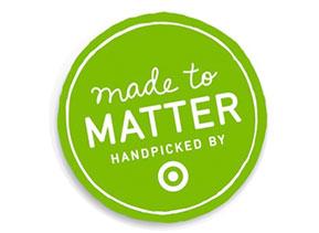target, made to matter, target made to matter