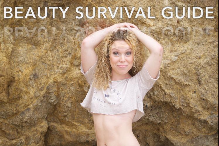 beauty advice, beauty tips, beauty survival guide, best beauty secrets
