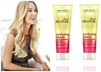 lauren conrad, john frieda, keep up with your blonde