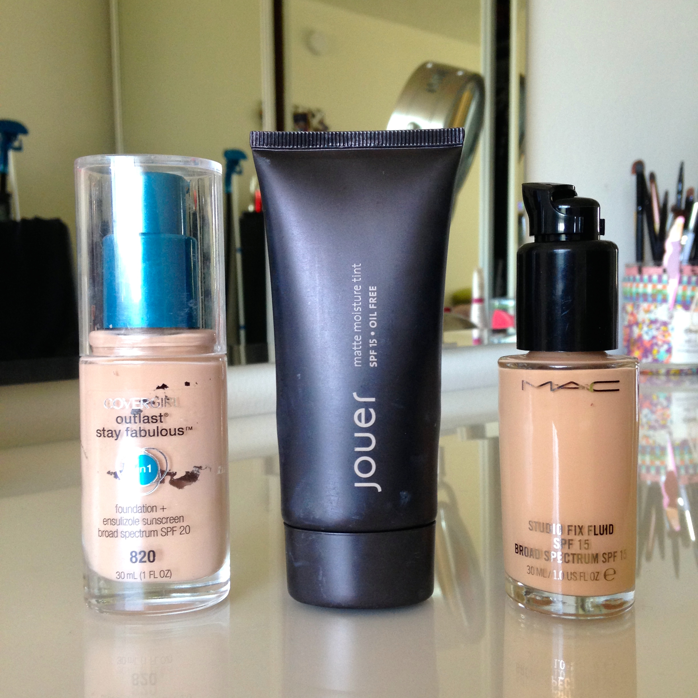Best Foundation For Oily Skin Allison Kehoe