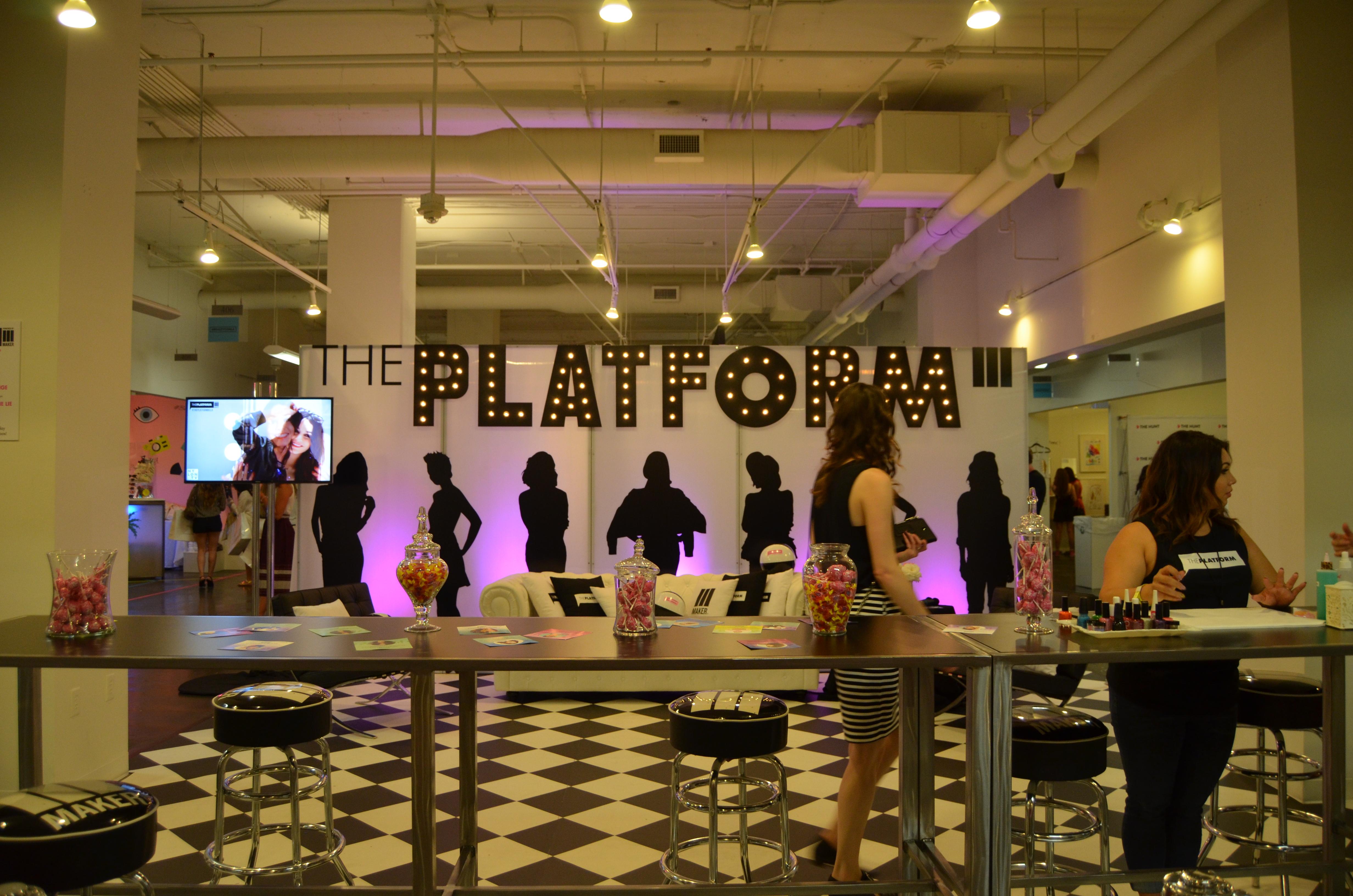 BeautyCon LA 2014 Experience – allison kehoe