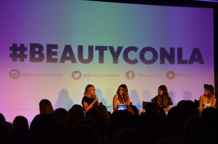 beautycon, beautycon la, beautyconla, beautycon la 2014, beautycon los angeles, beautycon haul, beautycon reviews, beautycon experience, what is beautycon like, beautycon booths, beautycon products