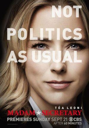 madam-secretary_cbs_s1, best fall 2014 tv shows, best fall tv shows, fall tv show lineup, fall tv show reviews