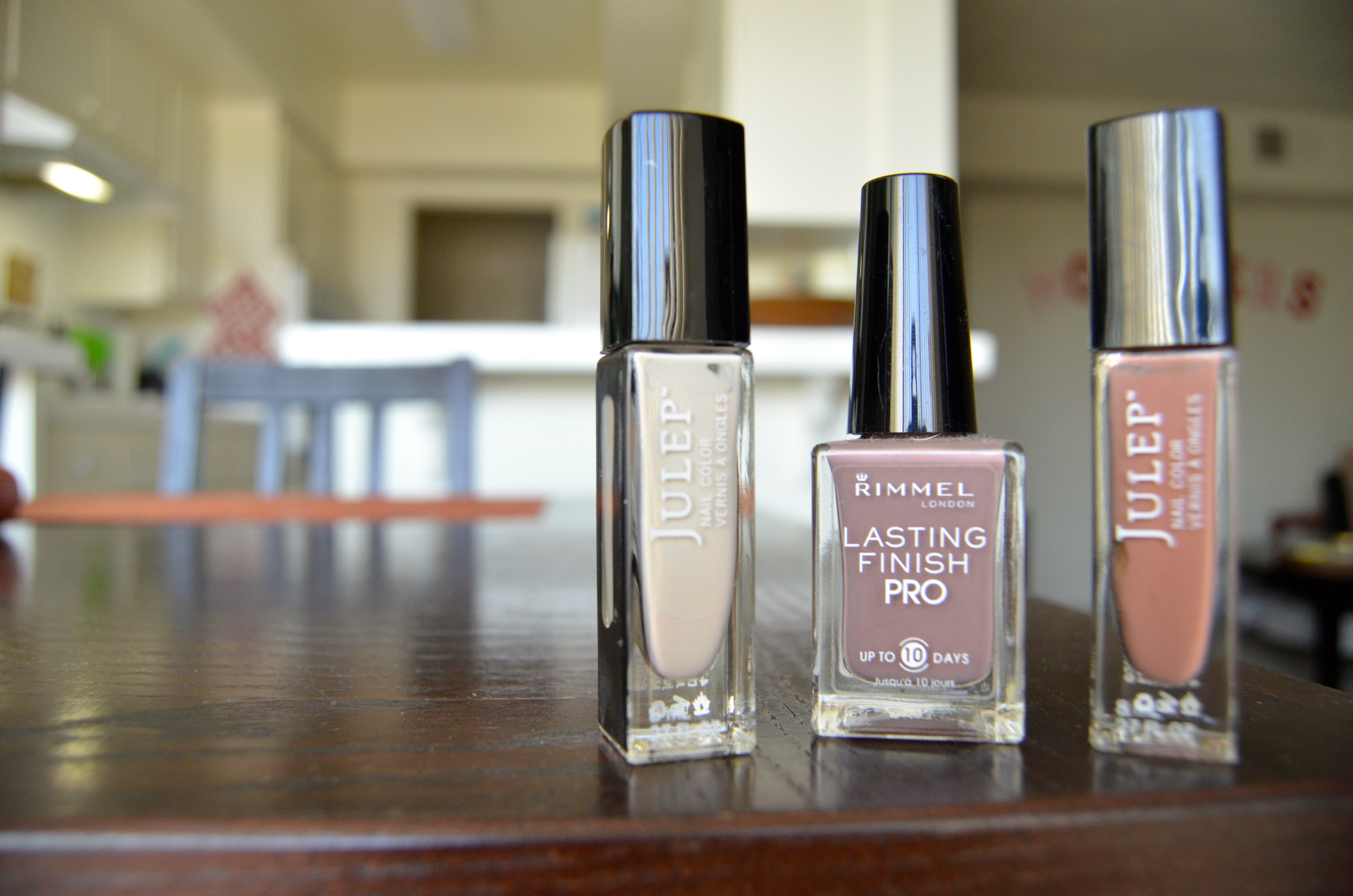 Best Nail Colors for Fall – allison kehoe