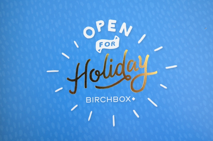 allison kehoe blog, birchbox review, birchbox sample choice selection, birchbox subscription, unboxing birchbox, weezywee blog, birchbox november 2014, birchbox november