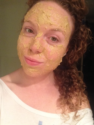 moisturizing face mask, oatifix fresh face mask, oatifix lush