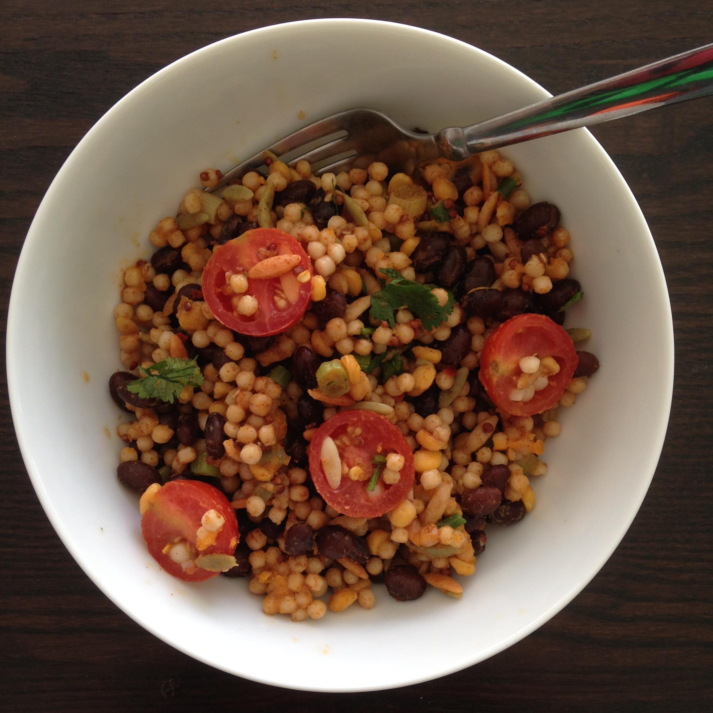 Chili lime quinoa salad recipe allison kehoe zesty quinoa salad quinoa recipes quinoa salad recipes food blogs food bloggers forumfinder Choice Image