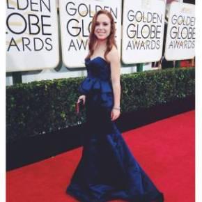 @ the 2015 Golden Globes