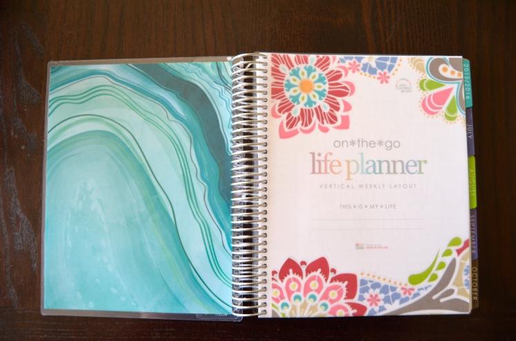 2015/2016 Erin Condren LifePlanner Unboxing, Erin Condren LifePlanner, Erin Condren Discount, Erin Condren, LifePlanner, Planners