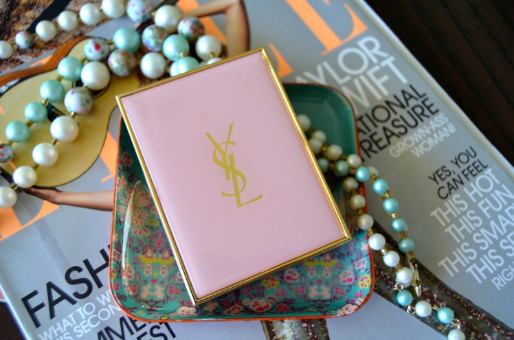 ysl touche éclat blur perfector reviews