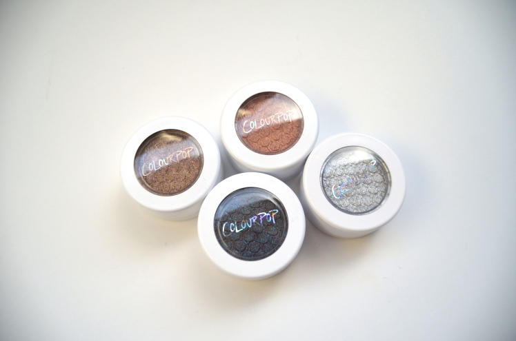colourpop haul, how to stand out with your makeup, colourpop review, colourpop