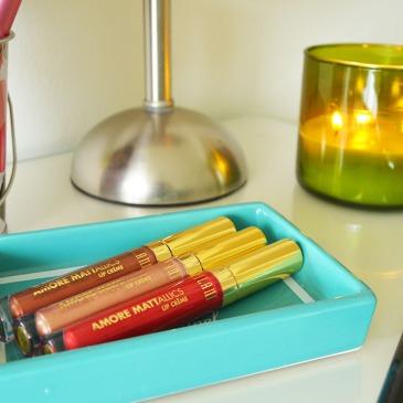 Milani Metallic Liquid Lipsticks   Kylie Jenner Dupes